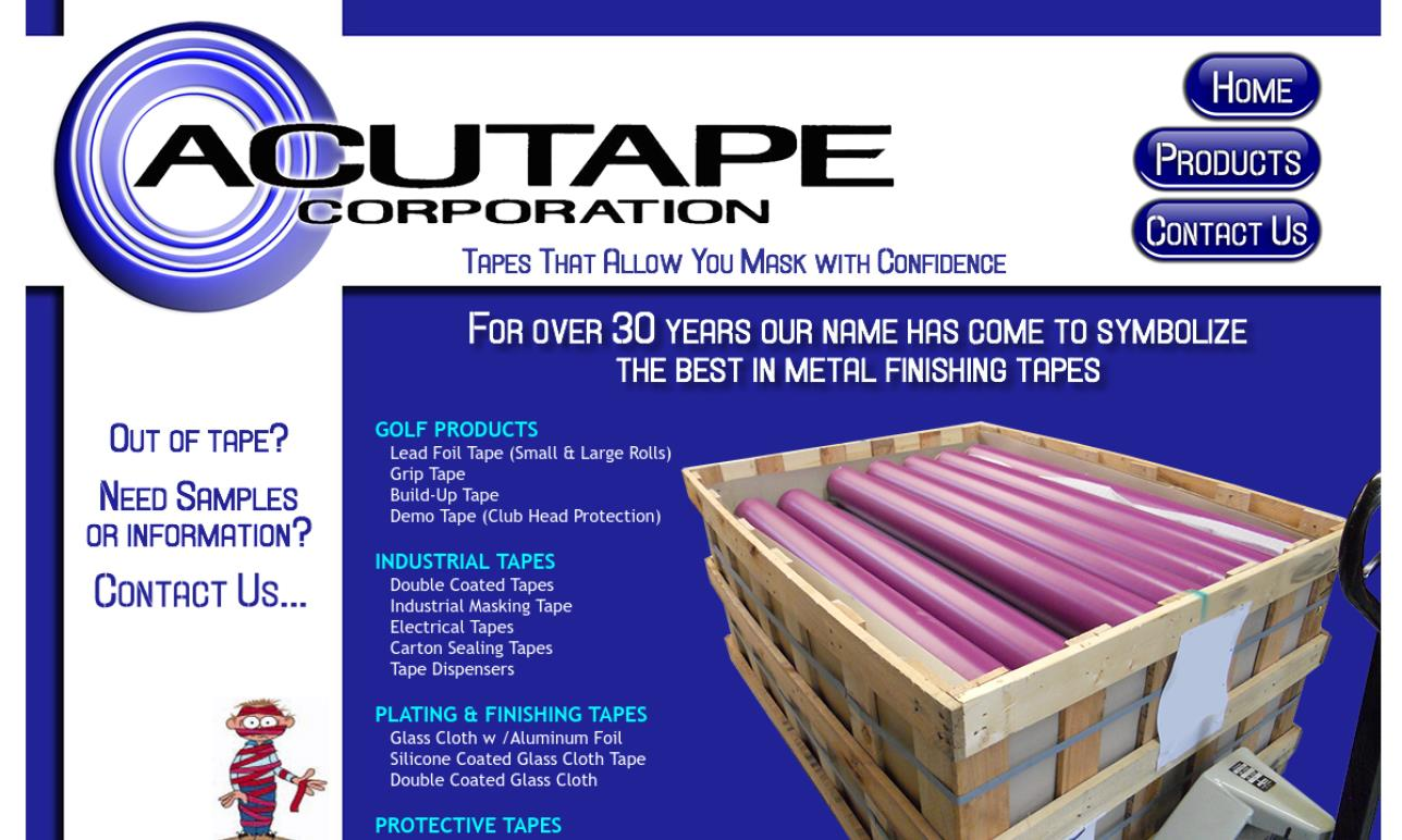 Acutape Corporation