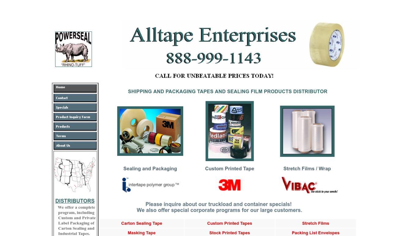 Alltape Enterprises