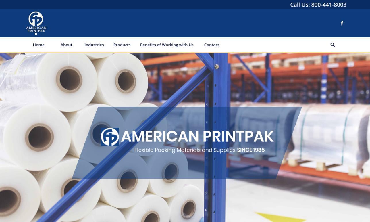 American Printpak, Inc.