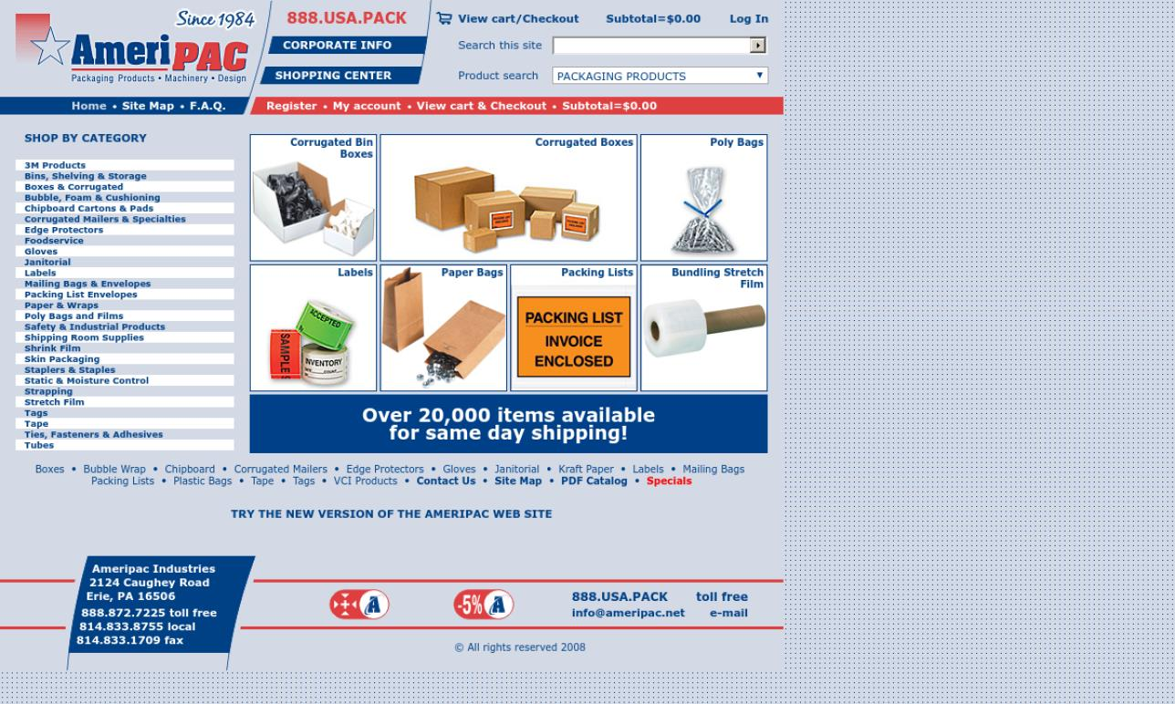 More Tape Supplier Listings