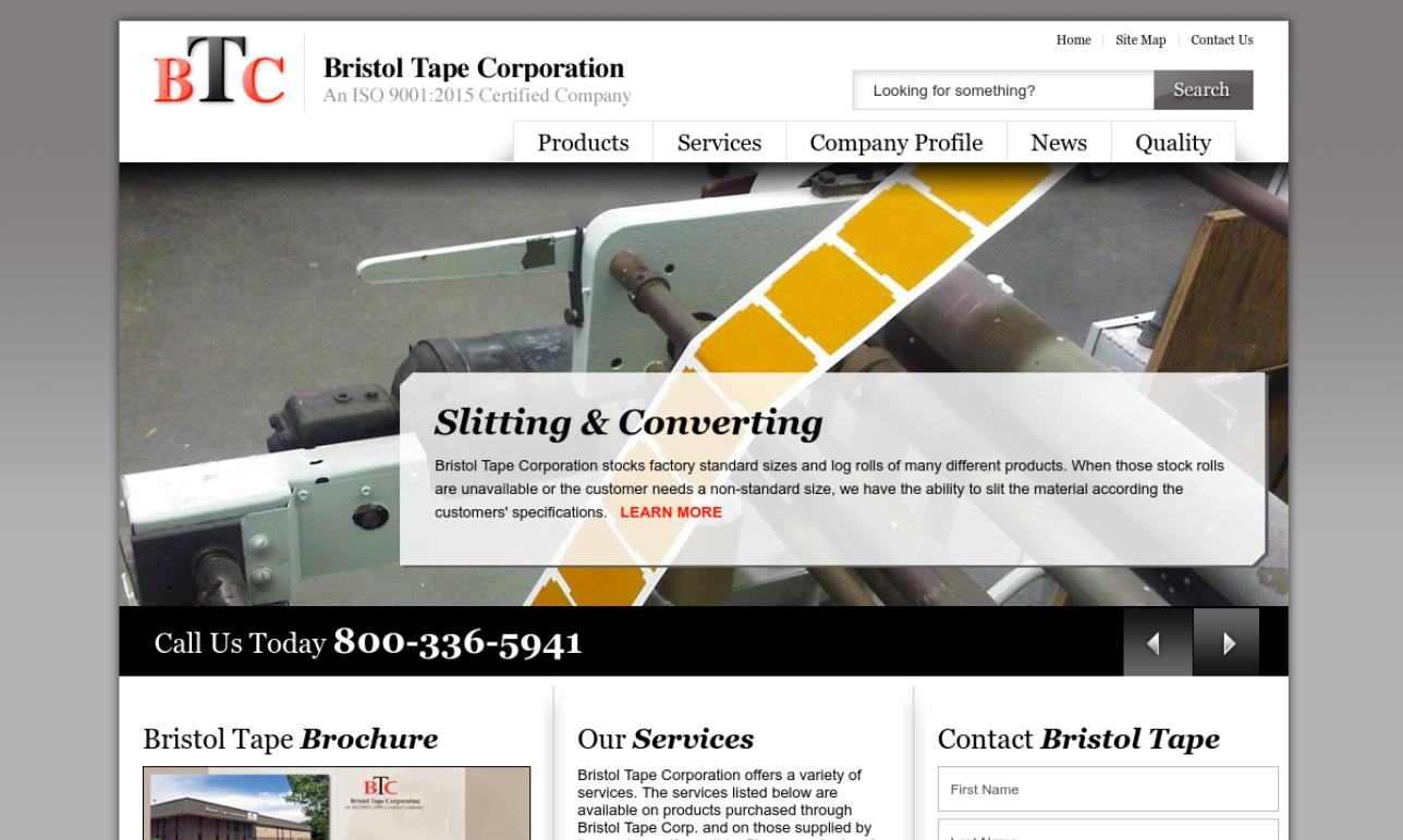 Bristol Tape Corporation