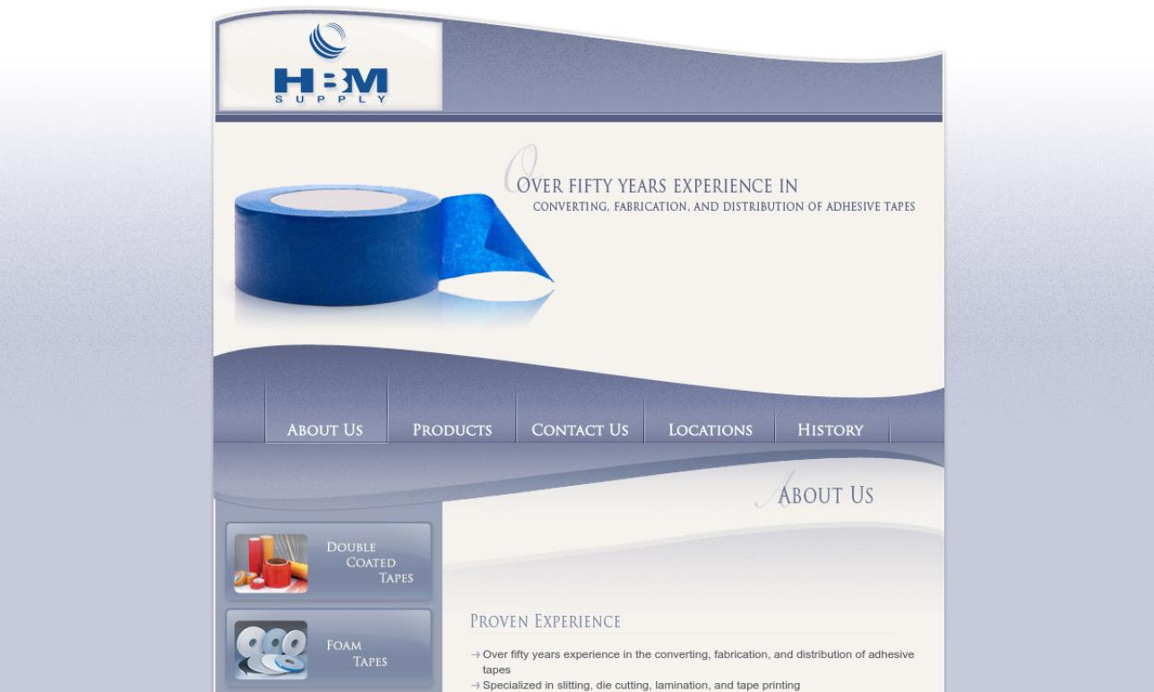 H-O Products Corp