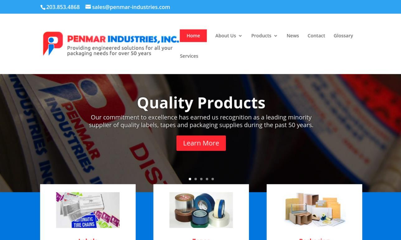 Penmar Industries, Inc.