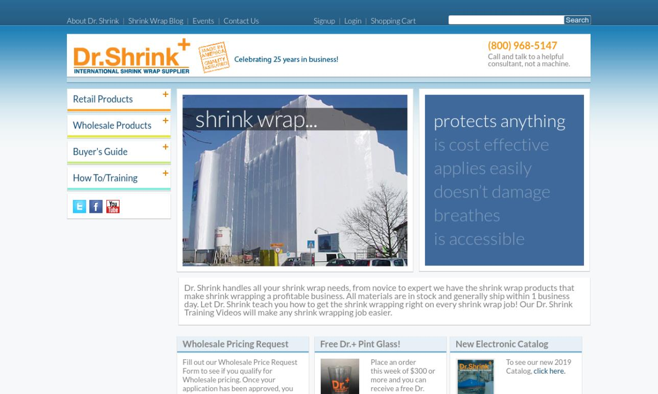 Shrinkit®, Inc.