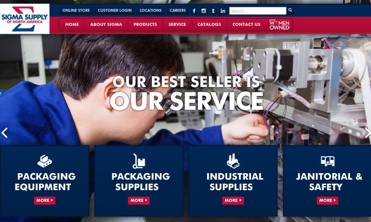 Sigma Supply, Inc.