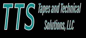 Tapes & Technical Solutions Logo